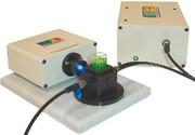 Miniatur-Fluoreszenzspektrometer EPP2000CXR-FS: Für die Fluoreszenzspektroskopie