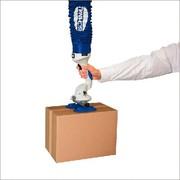 Material handling: Vakuum im Greifer