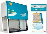 Reinraum- und Steriltechnik: Sicherheit im Labor