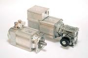 Servomotoren: Mit drei Statorwicklungen