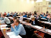 Chromatographie: NOVIA-HPLC-Tage 2011  – ein Rückblick
