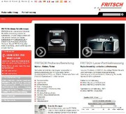 Labortechnik: Homepage-Relaunch