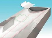 Composite Pro: Laser weisen den Weg