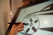 3D-Zeichnen: Ohne zu spitzen