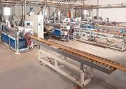 WPC-Extrusionsanlage: Die polymere Holzerei