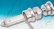 Z10750: Nadelverschluss für  Verpackungstechnik