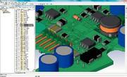 PCB-Design-Lösung: Leiterplatten fehlerfrei entworfen