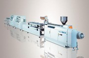 Extrusionsanlage Techbex-Line, Pinolenwerkzeug für Verbundrohre: Made in China