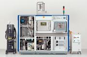 Additive Fertigung: Anlage mit neuem Konzept