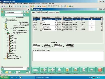 Softwaresysteme: Von Anfang bis Ende