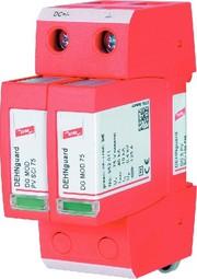 Überspannungsschutzgeräte: Sicherheit für PV-Anlagen