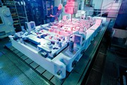 Messe: Know-how des Maschinenbedieners lässt sich nutzen