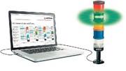 Anschlusselement: Anschlusselement mit USB- Schnittstelle
