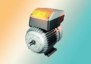 Synchron-Kompaktantrieb: Gestatten: Die Neuen