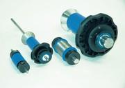 Rollringgetriebe: Ohne optische Sensoren