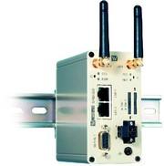Ethernet-Extender: Robuste Datenkommunikation