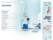 Internet-Schaufenster: Dr. Torsten Beyer (www.dr-beyer.de)HIRSCHMANN LABORGERÄTE GMBH & CO. KG  URL: www.hirschmannlab.de/ E-Mail: info@hirschmannlab.de