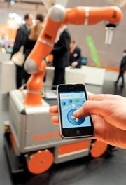 News: Bindeglied der Technologie