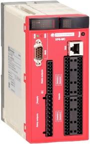 Sicherheitscontroller XPS-MC: Sicherheit mit Komfort