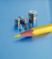 Ventile und Blenden für Medizin und Analyse: IMH-Industrieventile