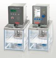 Wärme-Umwälzthermostate CC-104A und MPC-204A: Größere Auswahl