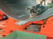 Industriesauger: Schweißgranulat  wieder verwenden