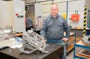 CNC-Bearbeitungsteile, Fertigungsplanung: Wider wilde Werkzeuglager