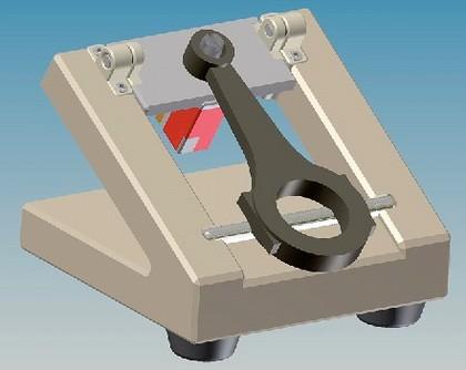 Miniatur-Rauheitsmesstaster MiniProfiler: Klein und leicht