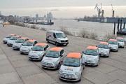 E-Autos mit Service: Bundesweites Servicenetz für E-Autos