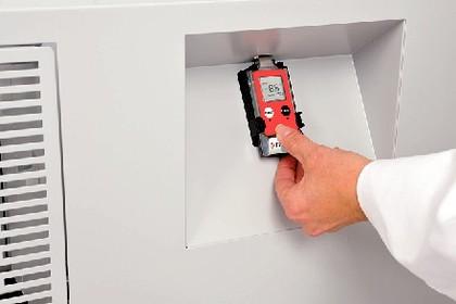 Ultratief-Kühlschränke UF V: Ultratief-Kühlschränke