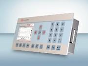 Display-Steuerung: Zweimal Ethernet