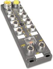 Ethernet-I/O-Module: Blitzschnell gewechselt
