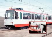 Basotect: Ruhe in der Bahn