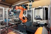 Leichtroboter: Zweitjob für Roboter