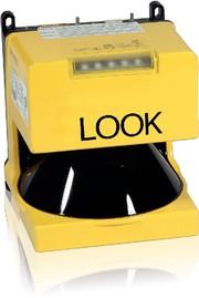 Laserscanner: Schaut auf Sicherheit