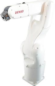 6-Achs-Roboter: Kabel inklusive