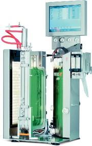 Photobioreaktor Labfors 5 Lux: Photobioreaktor