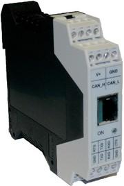 Rechner Mikro-CAN.4.cpu-SNAP: Rechner für Hutschiene