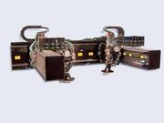 Mechatronische Systeme: Aufbau mit System