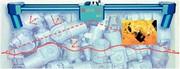 3D-Scanner: Zugriff ohne Kenntnis