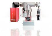 Gasanalysesysteme SPM 220/HPA 220: Gasanalysesysteme