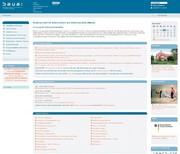 Internet-Schaufenster: BUNDESANSTALT FÜR ARBEITSSCHUTZ UND ARBEITSMEDIZIN (BAuA)
