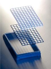 MTP-96-Slides: Für Microarrays