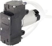 Flüssigkeitsmembranpumpen 5002F: In Twin-Ausführung