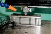 Funkenerosive Tieflochbohrmaschine: Unglaublich schlank