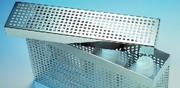 Reinraum- und Steriltechnik: Edelstahllösungen im Hygienic Design