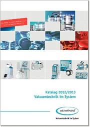 Kataloganzeige: Kataloganzeige VACUUBRAND