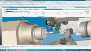 CAD/CAM-Software, Zerpanungswerkzeuge: Harte Franken gespart
