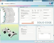 Dokumentenmanagement: Solid Edge mit SAP PLM koppeln