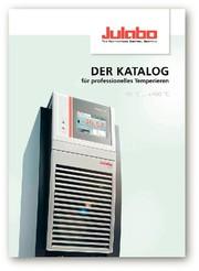 Kataloganzeige: Kataloganzeige JULABO